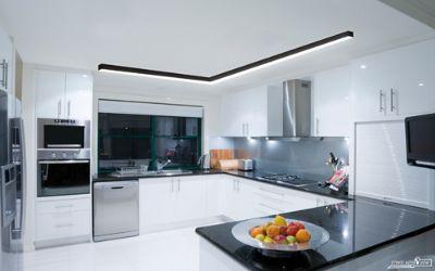 פרופיל-תאורה-למטבח