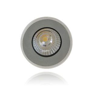 מודרניסטית גופי תאורה שקועי תקרה - שקע ותקע תאורה NZ-57