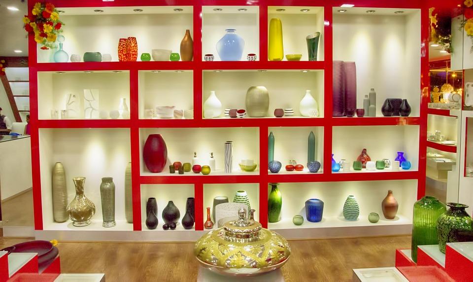 חנויות לעיצוב הבית