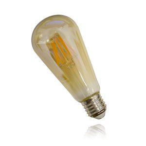 מגה וברק נורות לד, נורות LED | שקע ותקע תאורה FV-54