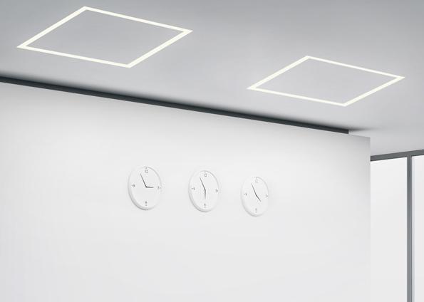 תאורה לתקרה אקוסטית