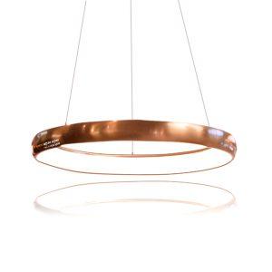 מנורת אסתי תליה בצבע זהב