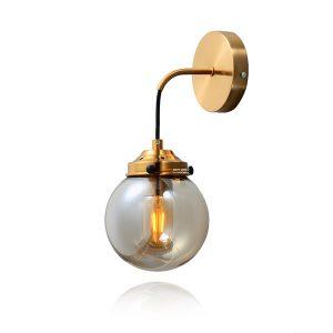 מנורת קיר וינטג' E27 8702