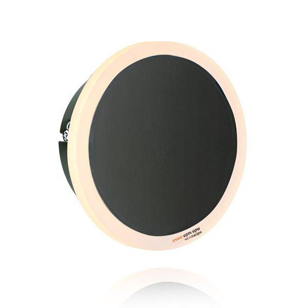 מנורת קיר 143 שחור