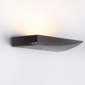 מנורת קיר 148 שחור