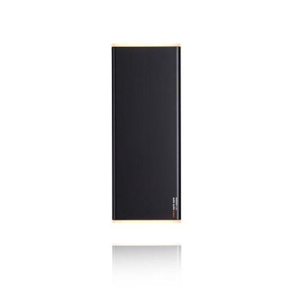 מנורת קיר 60840W שחור