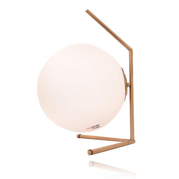 מנורת שולחן כדור מקסיקו A