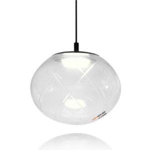 מנורת תליה פראטו כדור תליה גדול