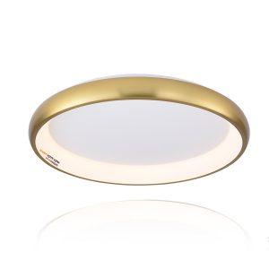 תאורה - צמוד תקרה אסתי זהב