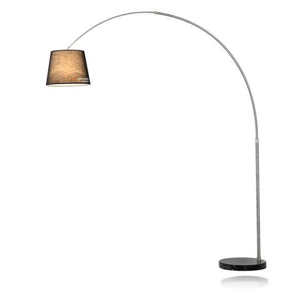 מנורת עמידה פרנסיסקו