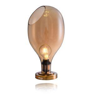 מנורת שולחן וינטג' 381