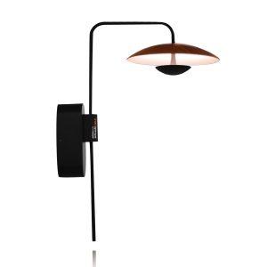 מנורת קיר פונגו פטריה