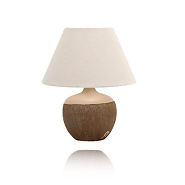 תאורת שולחן עמליה שנהב