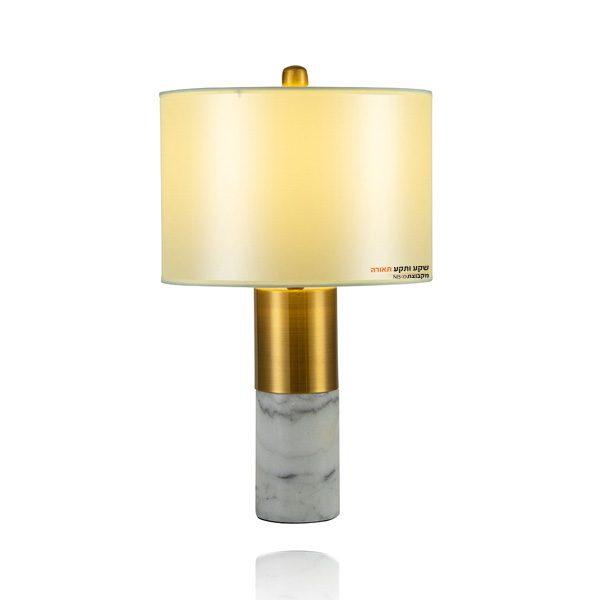 מנורת שולחן ליפז לבן