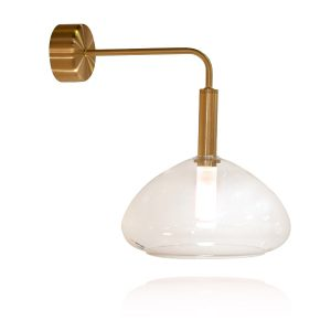 מנורת קיר אורי