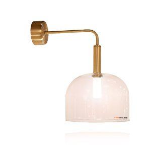 מנורת קיר ליאור זהב