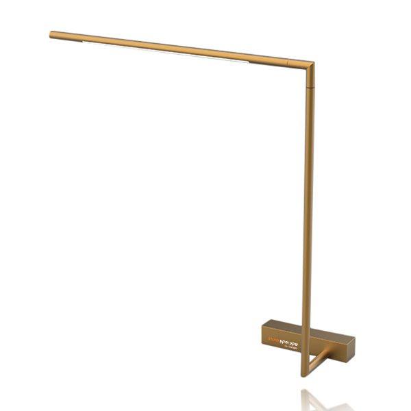 סקיני שולחן זהב