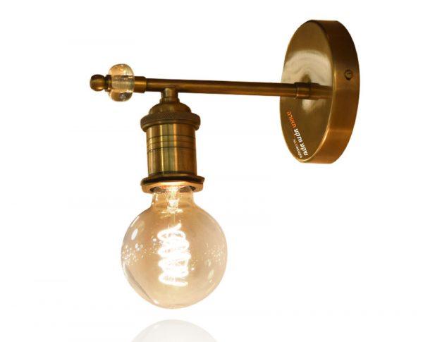 מנורת קיר זרוע יצוקה Z5