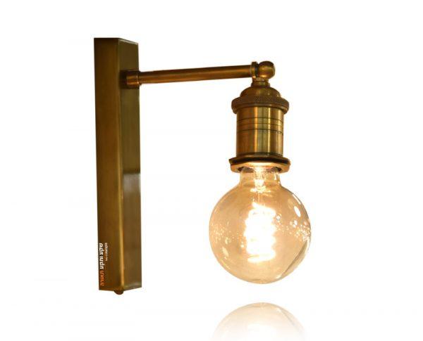 מנורת קיר זרוע יצוקה Z6
