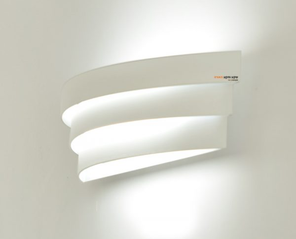 מנורת-קיר-רום-עגול