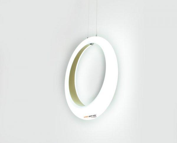 גלגל 3 מצבי אור
