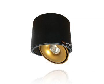 דקור-פלפון-3394-פליז-שחור